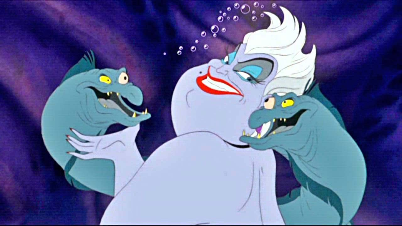 Ursula from
